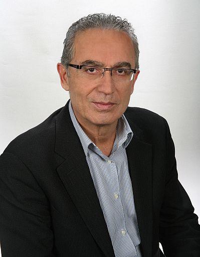 Αθανάσιος Τορουνίδης